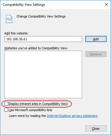 SmartPTT Web Client does not show login tab – SmartPTT